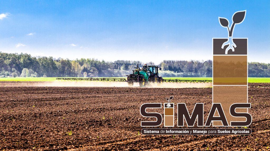 Análisis de Suelos Agrícolas SIMAS