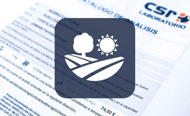 Catálogo Análisis Plan de Abonado