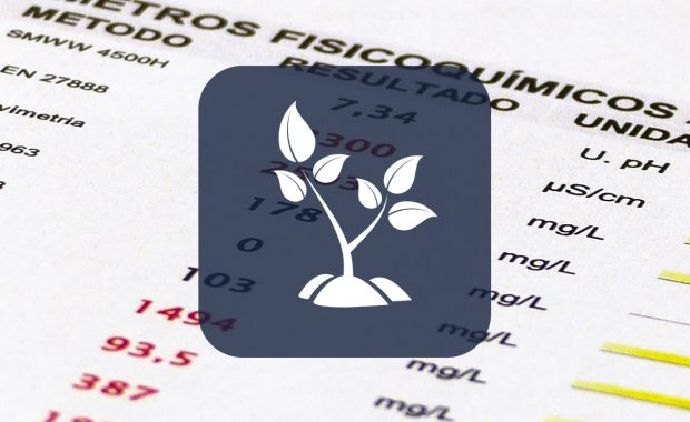 Icono del modelo de Informe Análisis Foliar