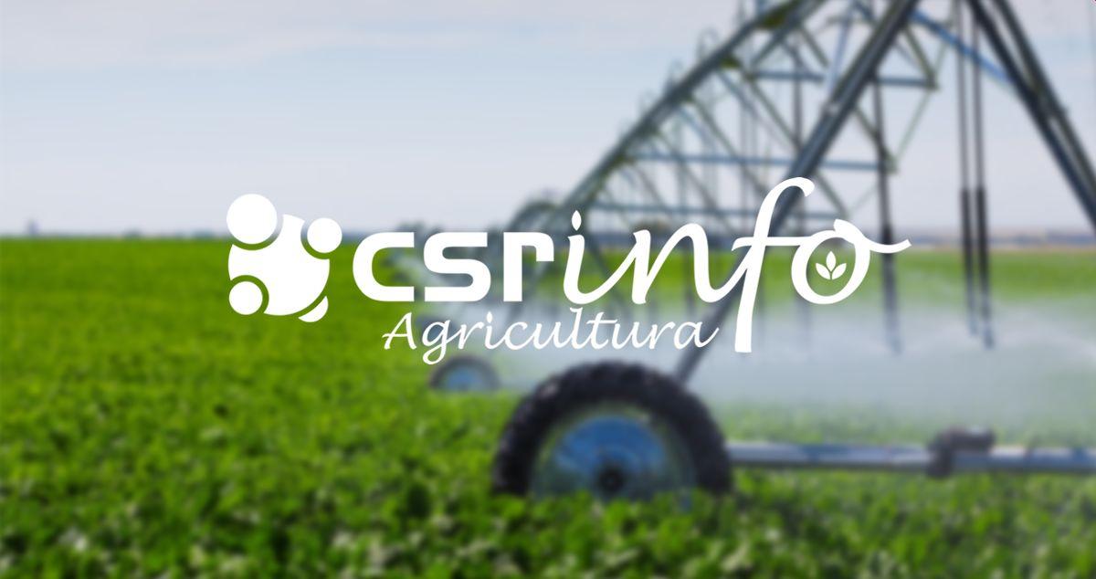 CSR-Info Agricultura Primavera 2020