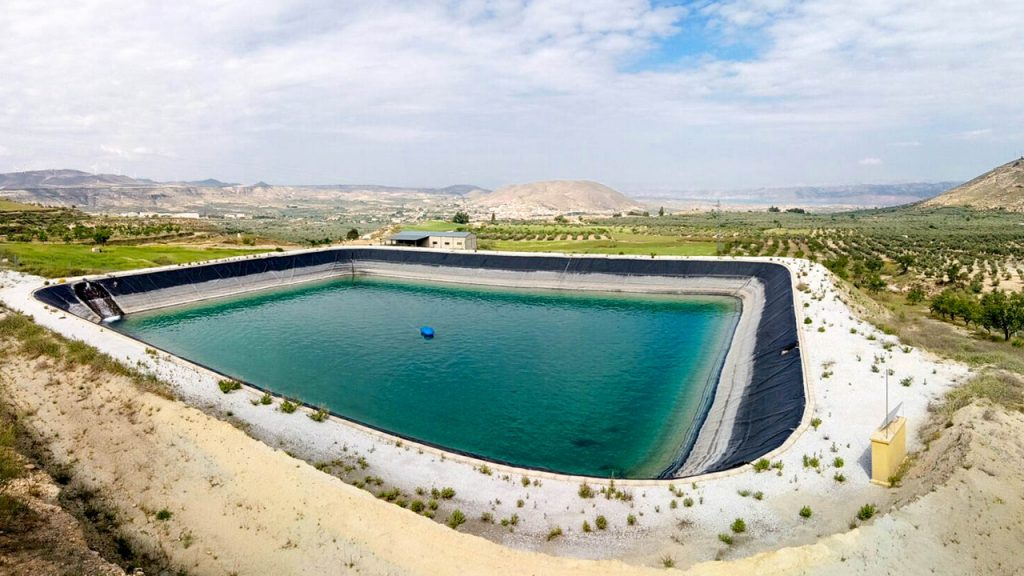 Analisis de Aguas Comunidades de Regantes
